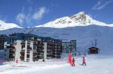 Val Thorens - Appartements Olympic