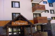 Val Thorens - Appartements
