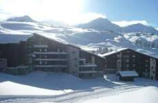 Plagne - Belle Plagne - Appartements Onyx.