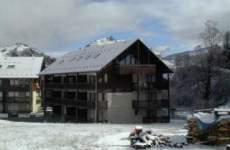 Valloire - Appartements Plan Soleil