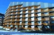 Les Deux Alpes - Appartements