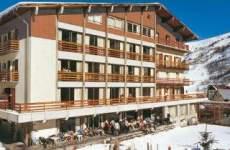 Valloire - Appartements Rapin (Appartements de Valloire Centre)