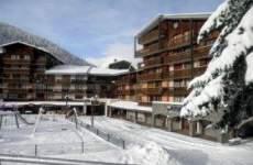 Valfréjus - Appartements répartis à Valfréjus