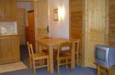 Tignes - Appartements répartis Tignes Val Claret