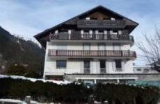 Chamonix - Appartements Roches Blanches