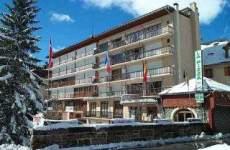 Valloire - Appartements Royal Neige (Appartements de Valloire Centre)