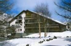 Les Deux Alpes - Appartements Saint Cristophe