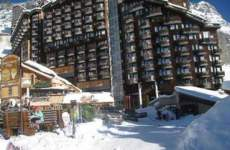 Avoriaz - Appartements Snow