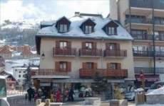Valloire - Appartements Sport Alp
