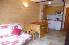 Valfréjus - Appartements Thabor E