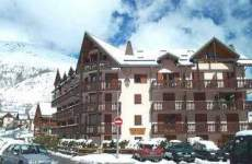 Valloire - Appartements Tigny