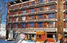 Les Arcs 1600 - Appartements Trois Arcs