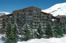 Les Deux Alpes - Appartements Tyrol