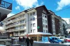 Valloire - Appartements Val d'Aurea (Appartements de Valloire Centre)