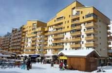 Val Thorens - Appartements Vanoise.