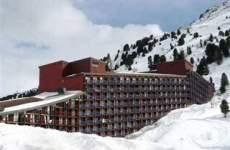 Les Arcs 2000 - Appartements Varet.
