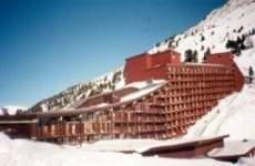 Les Arcs 2000 - Appartements Varet..