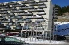 Flaine - Appartements Vega