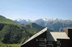 Alpe d'Huez - Balcon d'Huez 1