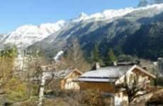 Chamonix - Chalet Eole