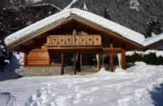 Chamonix - Chalet June