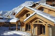 Les Deux Alpes - Chalet le Prestige *****