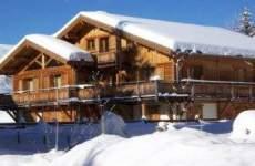 Les Deux Alpes - Chalet Levanna ****