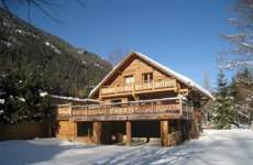 Chamonix - Chalet Peyrlaz
