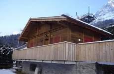 Chamonix - Evasion