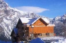 Puy Saint Vincent - Hameau des Ecrins 46963