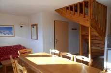 Puy Saint Vincent - Hameau des Ecrins 47320