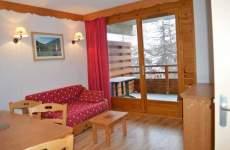Puy Saint Vincent - Hameau des Ecrins 47328