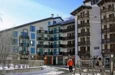 Chamonix - La Balme