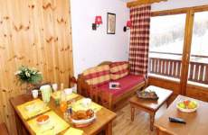 Puy Saint Vincent - La Dame Blanche 56385