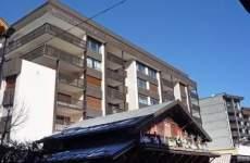 Chamonix - Le Concordia
