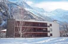 Chamonix - Le Grand Triolet