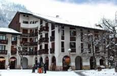 Chamonix - Le Triolet