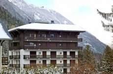 Chamonix - Les Aiguilles du Brévent