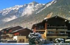 Chamonix - Les Jardins du Mont-Blanc
