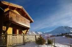 Plagne Soleil - Les Lodges des Alpages ***