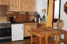 Puy Saint Vincent - Maisonnettes 35164