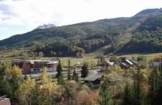 Serre Chevalier 1400 - Villeneuve - Plaine Alpe 35603