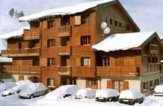 Les Deux Alpes - Résidence Alpina Lodge ***