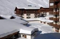 Tignes - Résidence du Val Claret