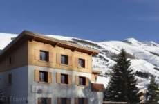 Les Deux Alpes - Résidence l'Edelweiss