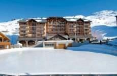 Les Deux Alpes - Résidence l'Ours Blanc