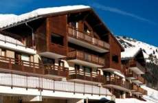 Les Saisies - Hauteluce - Résidence Lagrange Confort+ Les Chalets du Mont Blanc ***