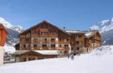 Val Cenis - Résidence Lagrange Confort+ Les Valmonts de Val Cenis***
