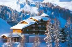 Plagne Villages - Résidence Lagrange Prestige Aspen ****