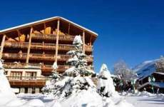 Les Deux Alpes - Résidence Le Cortina****